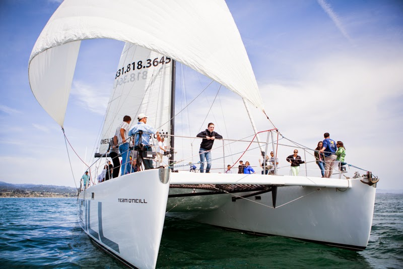 OYC Kicks Off Summer 2015 Sailing Season